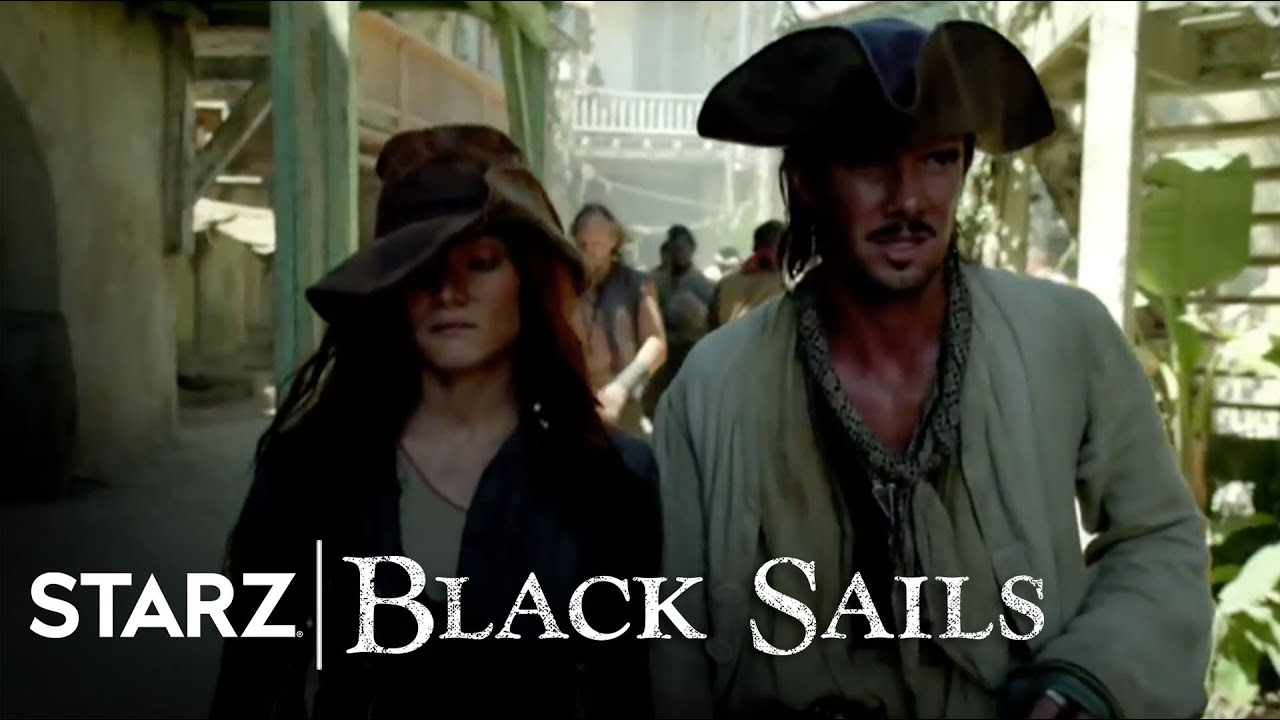 black sails | season 1, episode 4 clip: other ships | starz - youtube
