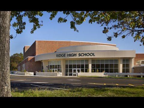 Ridge High School Class of 2020 Photo Opportunity