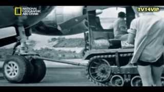 هيروشيما في اليوم التالي للقنبلة النووية - وثائقي