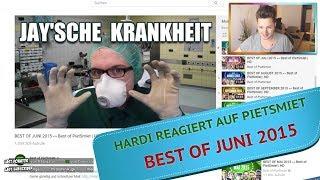 DER HARDI reagiert auf PIETSMIET | Best of Juni 2015