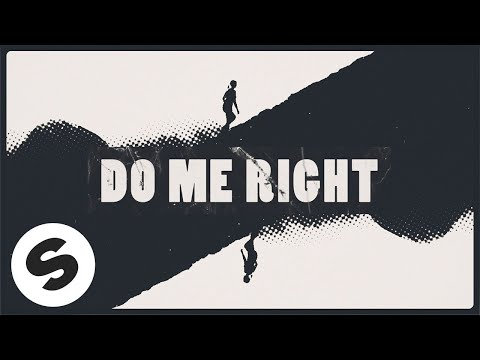 Anton Powers & Joe Stone – Do Me Right