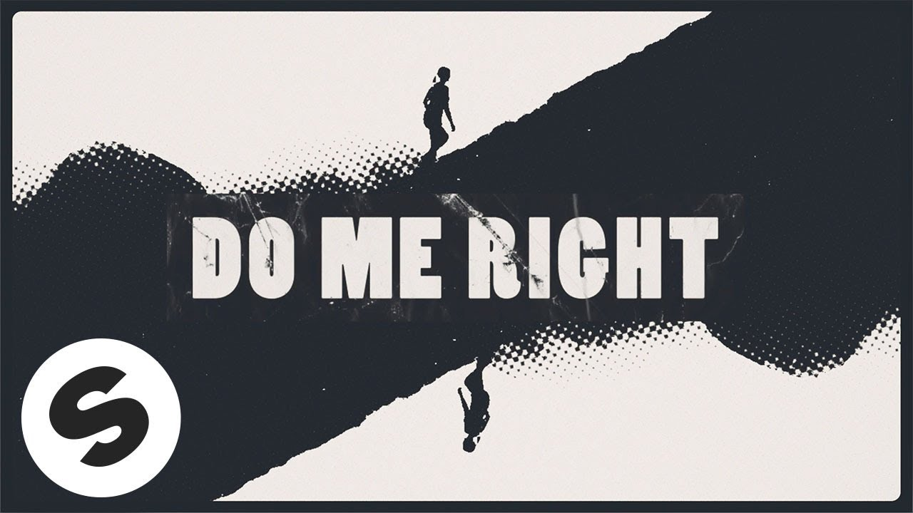 Anton Powers x Joe Stone - Do Me Right (Official Lyric Video)