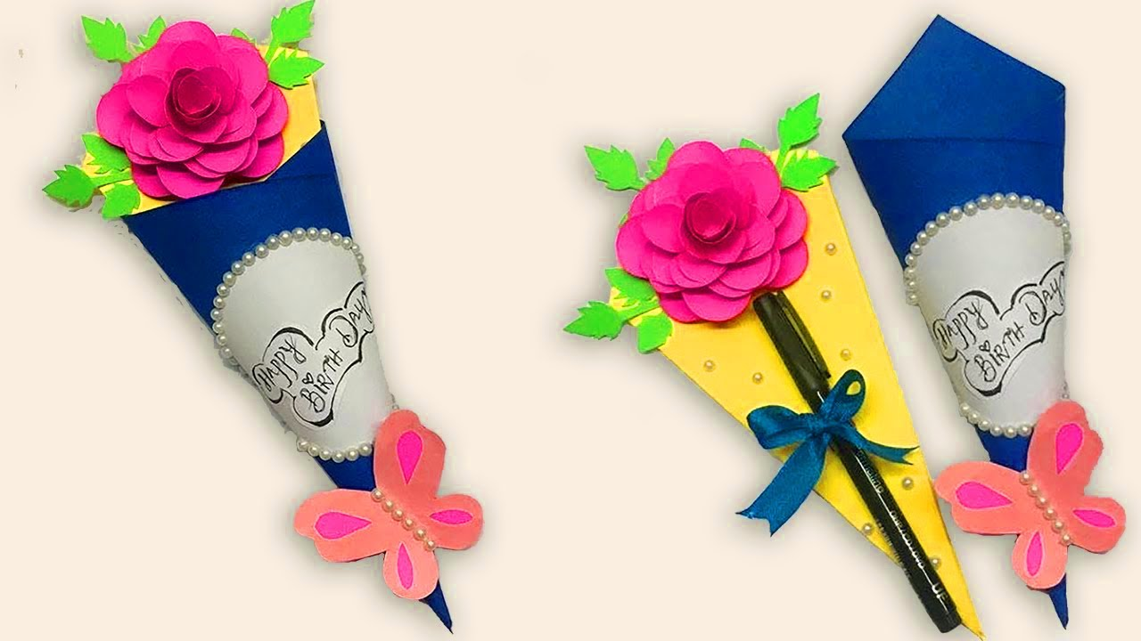 Diy Greeting Card Making Ideas Handmade Special Gifts