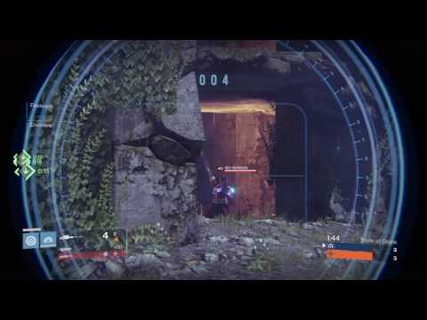 On and On - Destiny Montage by Mr-JL-Gibbs