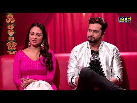 Roshan Prince | Rubina Bajwa | PTC Showcase | Laavaan Phere | Full Interview | PTC Punjabi