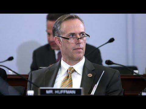 Democratic Congressman Comes Out As Non-Religious