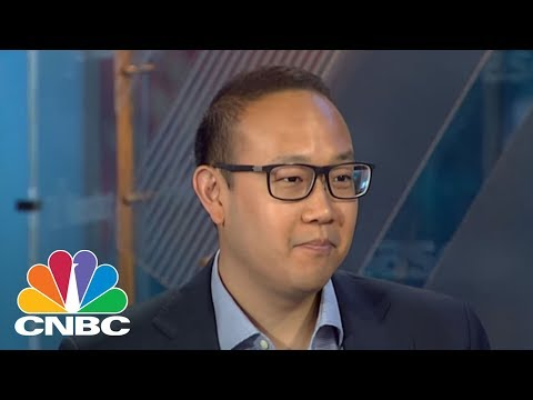 A.I. Takes Aim At Amazon: Boxed CEO | CNBC