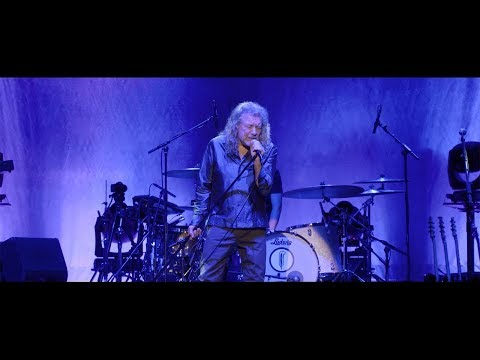 Robert Plant - Season's Song (Live)