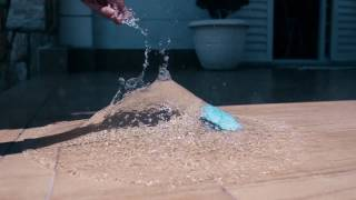 After Effects - 2000 fps Slow Motion Test (Canon EOS Rebel T5i/700D)
