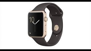 Apple Watch Series 1 42mm (Apple Certified Refurbished)