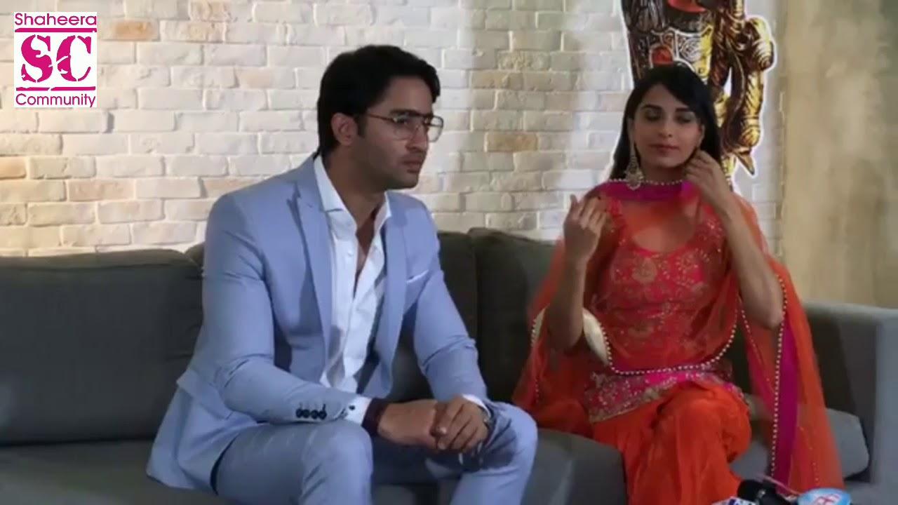 Shaheer sheikh and pooja sharma dating websites