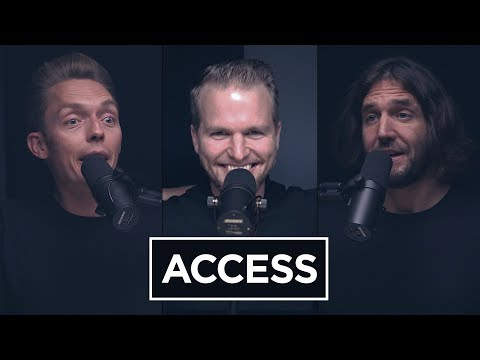 Podcast 139 | Access - YouTube