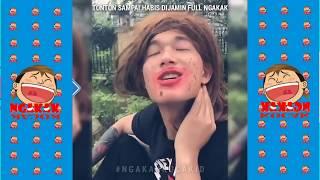 Download Video Video Lucu Banget Bikin Ketawa Ngakak Abis Terbaru 2018 Part 55 MP3 3GP MP4