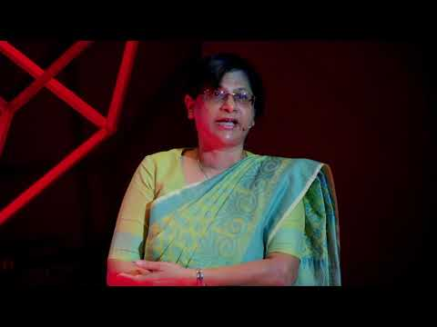 How to save crops from sea-level-rise and salinity | Zeba Islam Seraj | TEDxDhaka