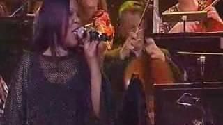 Gisele Jackson sings Love Sensation