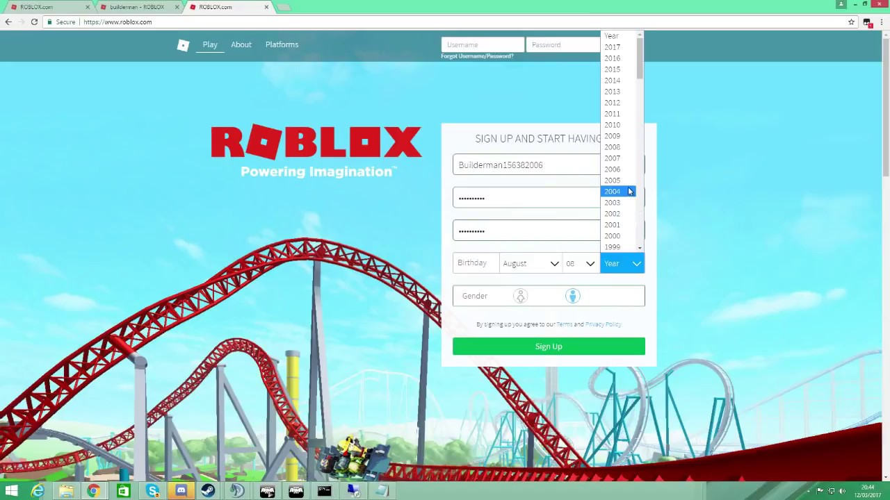How To Hack Roblox Accounts No Inspect Elements Youtube