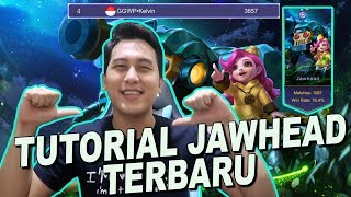Video TUTORIAL TERBARU JAWHEAD BY TOP GLOBAL JAWHEAD 4 KELVIN GAMING (GGWP KELVIN) download MP3, 3GP, MP4, WEBM, AVI, FLV Juli 2018