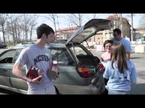 NCSSM: A Tour (2 Minute Version)