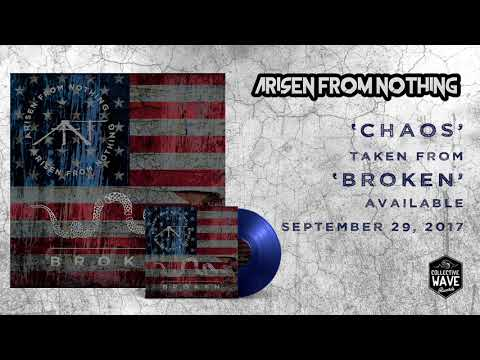 Arisen From Nothing - Chaos (Official Audio)