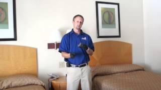 SenSci Activ Bed Bug Lure
