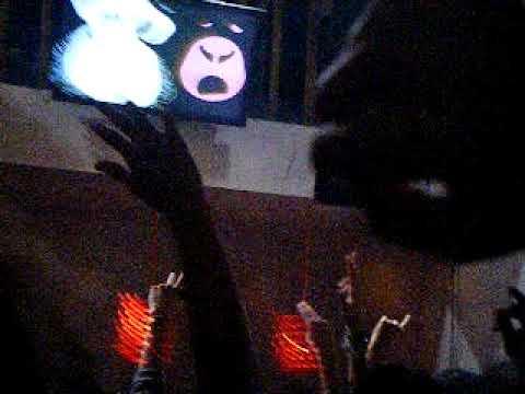 Modeselektor - Kill Bill Vol. 4 @ Guadalajara, México