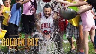 Alex Velea - Ice Bucket Challenge / #IceBucketChallenge