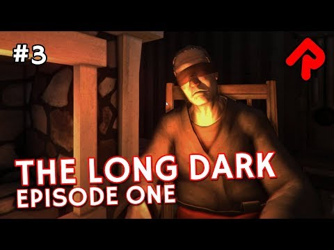 Grey Mother: Our first NPC! | Let's play The Long Dark Season 1 (Wintermute) Ep 1 Chapter 2/3a