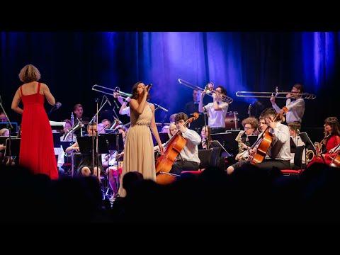 Warwick Avenue | Police Symphony Orchestra (Duffy)