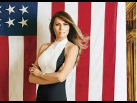 First Lady Melania Trump Warns Against Flu Vaccines and Big Pharma