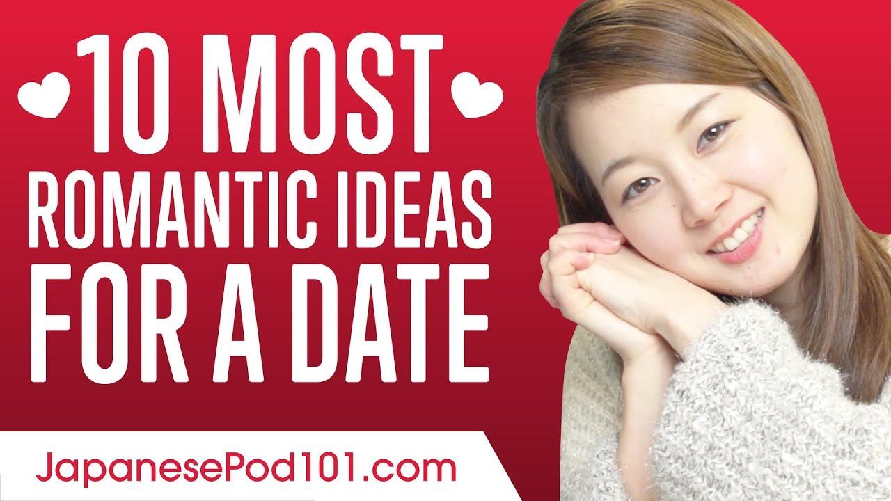 Tokyo Date Spots for Your Tinder Darling