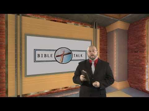 Bible Talk - Episode 537