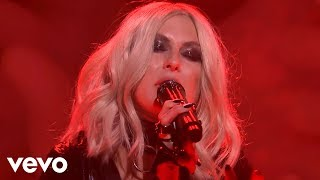 Download Phantogram - You Don't Get Me High Anymore (Live On The Tonight Show Starring Jimmy Fallon) Mp3 and Videos