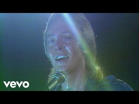 Smokie - Oh Carol (Sofia 1983)