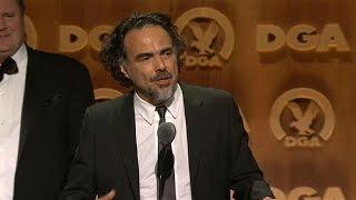 Στον Αλεχάντρο Ινιαρίτου το βραβείο των Αμερικανών Σκηνοθετών