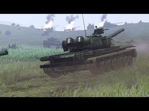 Arma 3: Russian