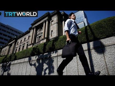 Japan Population: Labour shortage threatens Japanese economy