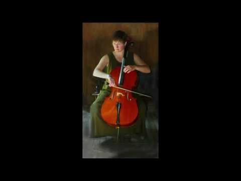 Clarke Sonata, III. Adagio Pamela Frame, cello, Barry Snyder, piano