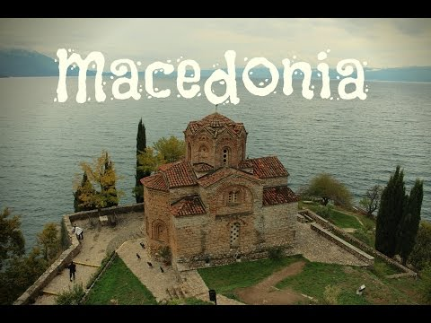 Makedonya AB Müzakereleri İçin Ülke Adını Değişmeye Hazırlanıyor Yunanlıların İsteğini Yerine Getiriyor
