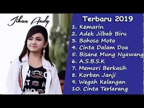 JIHAN AUDY  FULL ALBUM TERBARU MP3 MP4