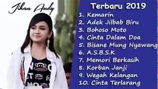 Single Terbaru -  Jihan Audy Full Album Terbaru Mp3 Mp4