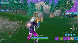 Fortnite: Elimination | New Auto Sniper is a little OP | Shot with GeForce