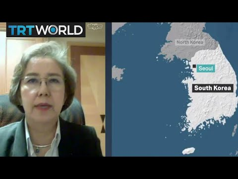 Rohingya's plight: Interview with UN Special Rapporteur Yanghee Lee