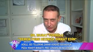 DR Murat Topoğlu Zayıflamaya Dair Tüm Püf Noktaları Anlattı