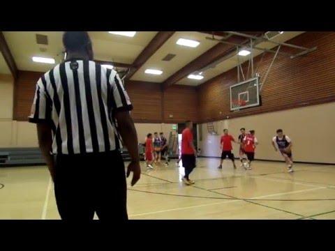Oakboy3 vs Pearl Street (Week 1)