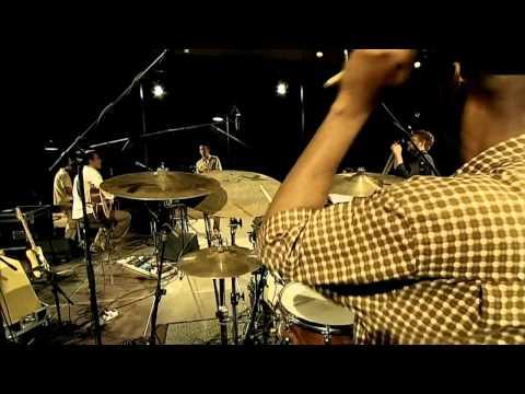 Till Brönner - Little Sunflower - (With drum solo) Jazz / LiveHD Performance in Studio - 720p