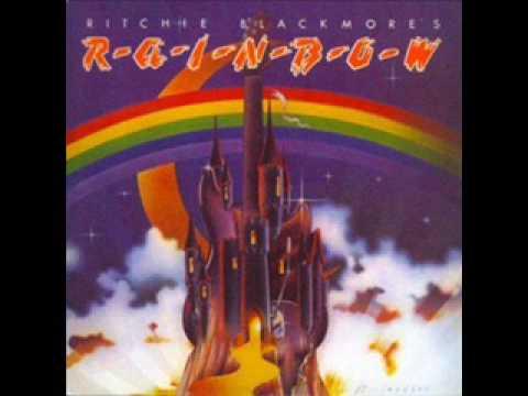 Клип Rainbow - Snake Charmer