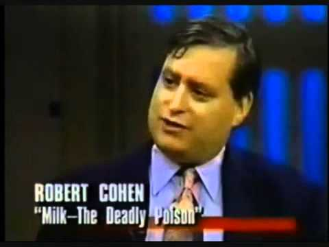 The China Study - Veganist - Vegan Bill Clinton - Not Milk