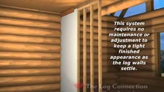 як зробити дерев'яну перегородку в дерев'яному будинку своїми руками
