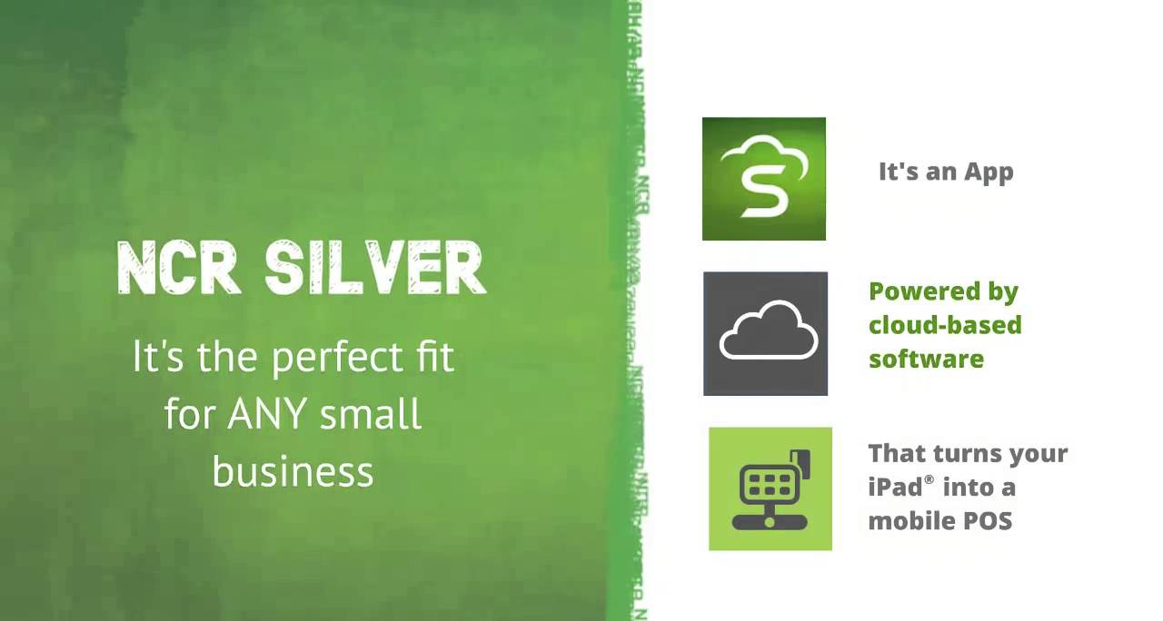 NCR Silver Reviews: Overview, Pricing and Features
