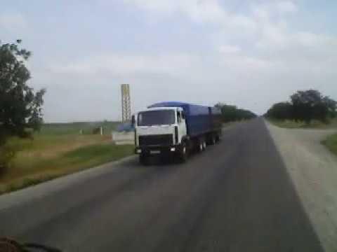 Маз 5336. Бортовой грузовик, г/п 10 000 кг, 14. 9 mt (240 л. С. ) дизель, 4x2, 2-х местная с 1 спальным. 340 000 ₽. 2001. 143 000 км. Трак платформа.